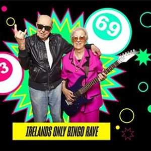 Bingo Loco Dundalk - Friday 1st November
