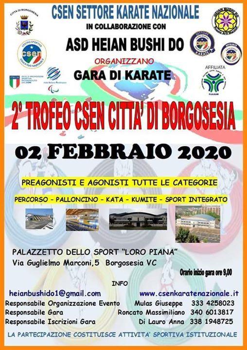 2TROFEO CITT DI BORGOSESIA