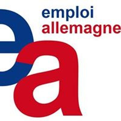 Emploi-Allemagne : Plateforme collaborative emploi