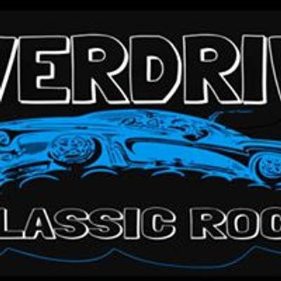 Overdrive classic rock band