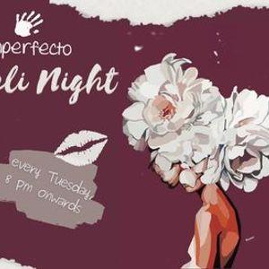 Chameli Night