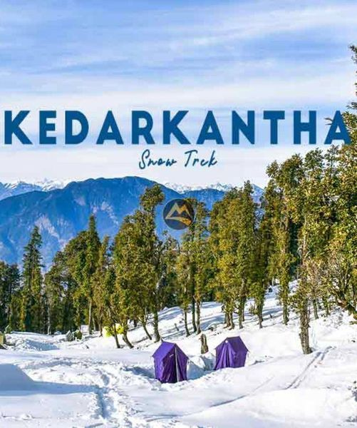 Kedarkantha Winter Trek, 24 January | Event in Haridwar | AllEvents.in