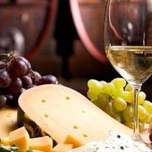 Upscale Wine Tasting Social - (with COMP Appetizers)