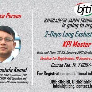 KPI Master Class