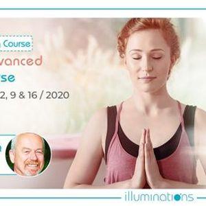 Mediumship Advanced Online Course