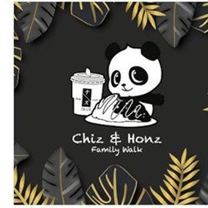 Chiz & Honz Family Walk