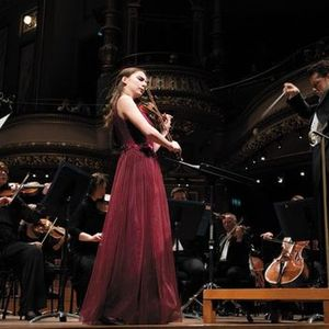 Menuhin Competition 21 Recital FREE TWC Members and Guests
