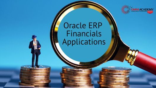 Oracle ERP Financials Applications  Free Workshop | Event in Sanghar | AllEvents.in