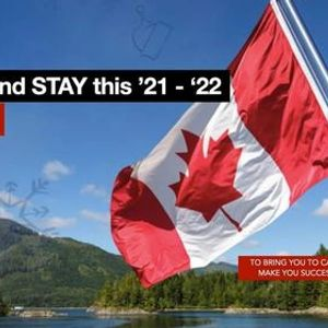 Study Work and Immigrate to Canada this 2022
