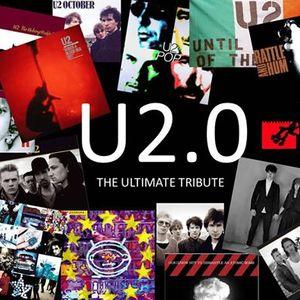 U2.0 Live at Bourbon on Main