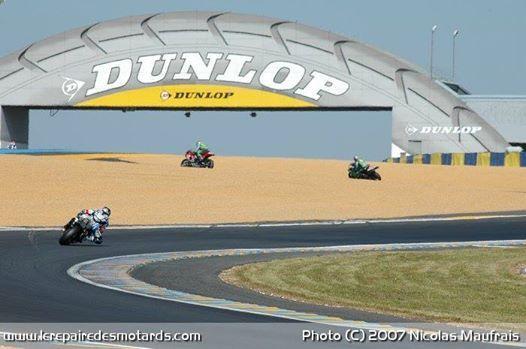 Course 4 - UltimateCup Le Mans