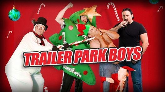 Trailer Park Boys, 7 December | Event in Kalamazoo | AllEvents.in