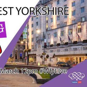 West Yorkshire Virtual  Wedding Fayre
