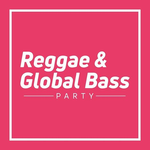 Reggae Global Bass Party 26 de Octubre.Ventorrillo del Cura