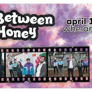 InBetween Honey Headline Gig Upstairs in Whelans