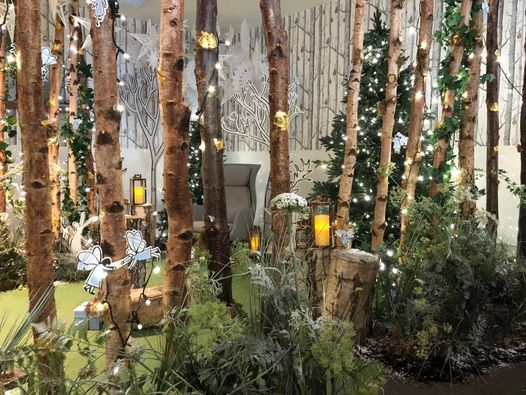 Santa's Magical Grotto at World of Wedgwood, 11 December   Event in Stoke-on-Trent   AllEvents.in