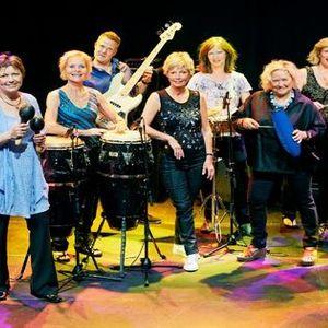 SALSA JAM feat. Salsa la Vista  Kulturhuset Islands Brygge
