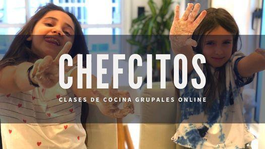 Clases de Cocina Fácil para Niños - Online, 13 April   Event in Bogota   AllEvents.in