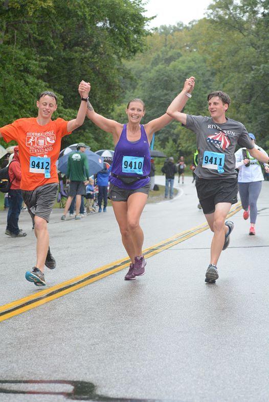 20th Annual River Run Half Marathon