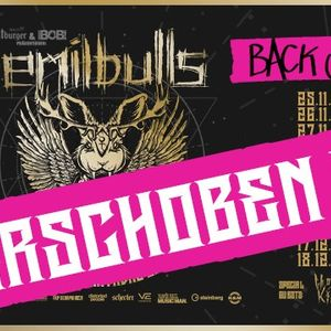 Emil Bulls  Kaiserslautern Kammgarn