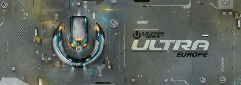 Ultra Europe 2021, 9 July   Event in Split   AllEvents.in