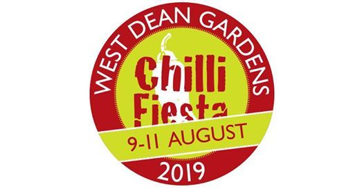 West Dean Chilli Fiesta 2019 | Chichester
