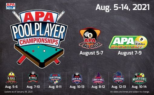 Team Captains Vegas Qualifier, 27 June | Event in Kokomo | AllEvents.in