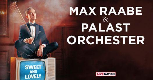 Max Raabe & Palast Orchester  Cirkus Stockholm