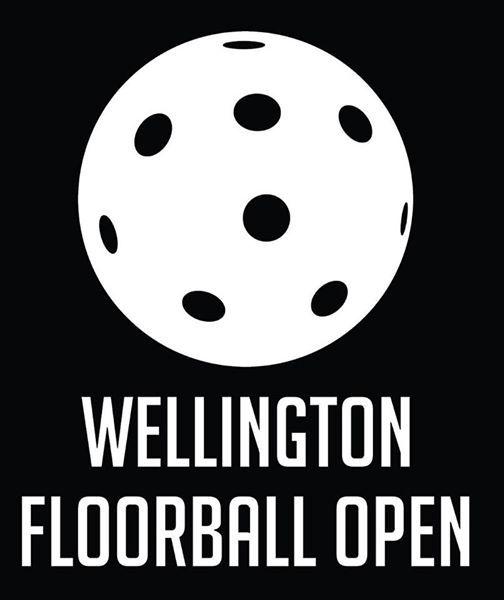Wellington Floorball Open 2019