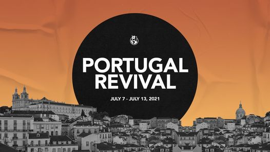 Portugal Revival 2021, 7 July | Event in Lisbon | AllEvents.in