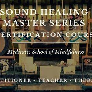 Master Teacher of Sound Healing - Ft Lauderdale