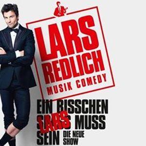 Lars Redlich - Ein bisschen Lars muss sein