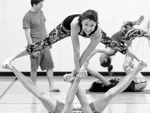 All-Levels AcroYoga Class! | Event in Calgary | AllEvents.in