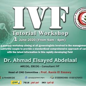 IVF Tutorial Workshop