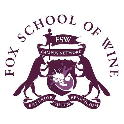 Fox School of Wine