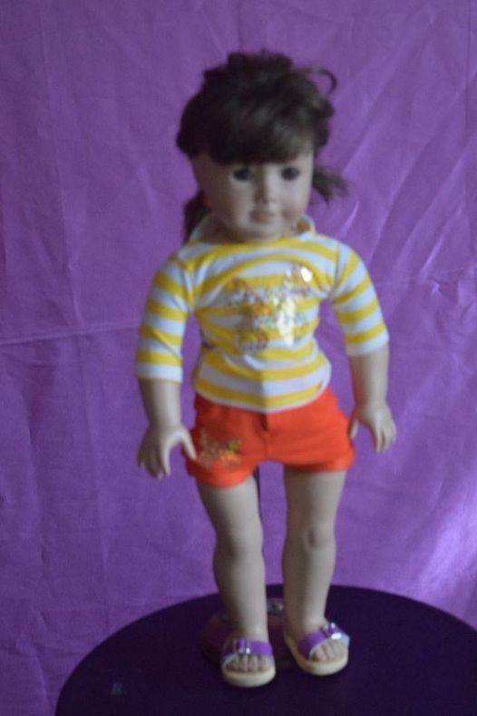18in Doll Outfits with Accessories Online Fashion Show With Lampe Creative Impressions | Online Event | AllEvents.in