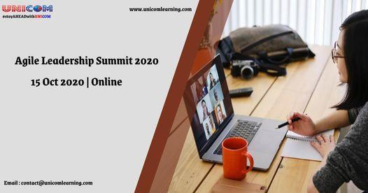 Agile Leadership Summit 2020
