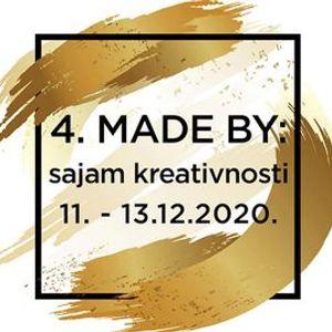 4. MADE BY sajam kreativnosti