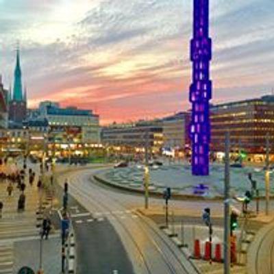 Vad händer i Stockholm