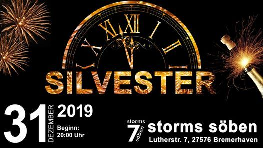 Single Silvesterparty Hannover — Hannover am August