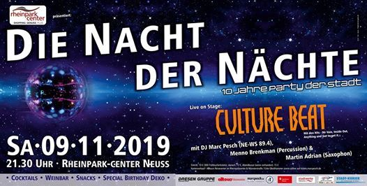 Culture Beat Events In Kamen Today And Upcoming Culture