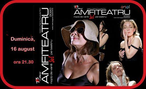 Amfiteatru TNB Vivien Leigh Ultima conferin de pres
