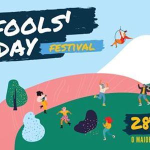 Fools Day Festival 2020