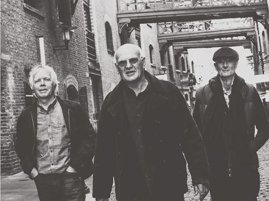 Van der Graaf Generator in Paradiso (postponed to september 8th)