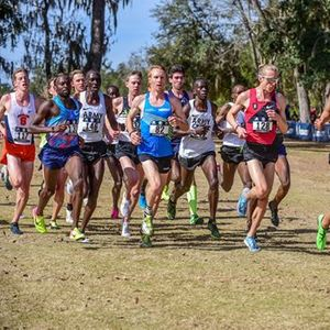 2020 USATF Cross Country Championships