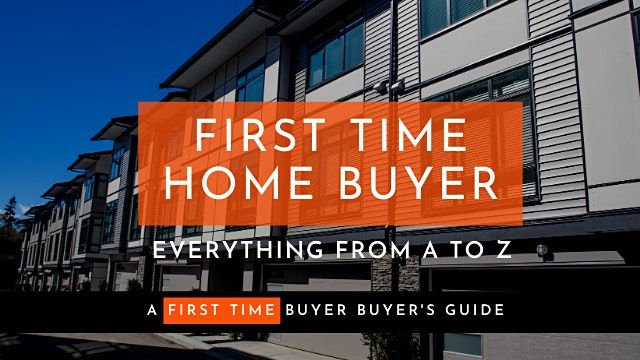 First Time Home Buyer [Webinar] | Event in Lorton | AllEvents.in