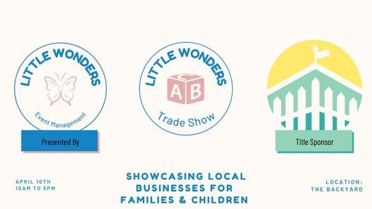 Little Wonders Trade Show, 10 April | Event in Saskatoon | AllEvents.in