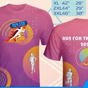 Run For The Future 2020(Virtual Run)