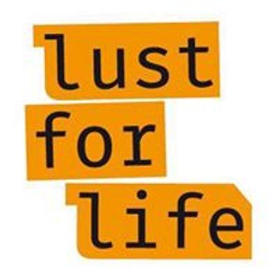 Lust for Life Werkplaats voor innerlijke groei