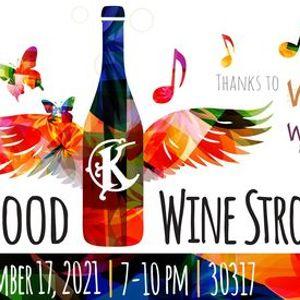 15th Annual Kirkwood Wine Stroll